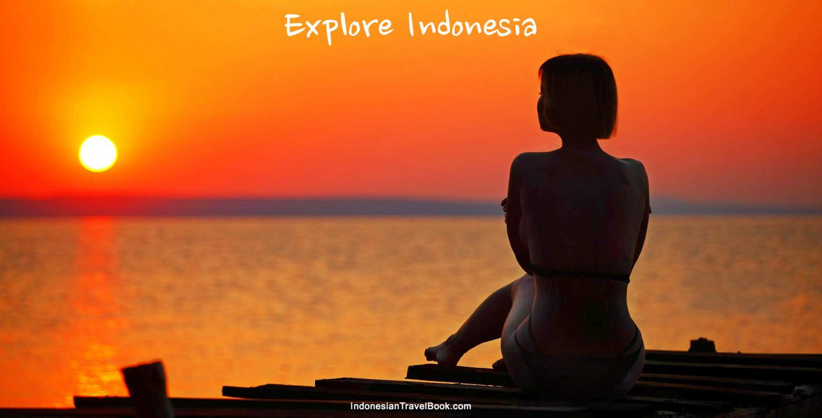 explore Indonesia